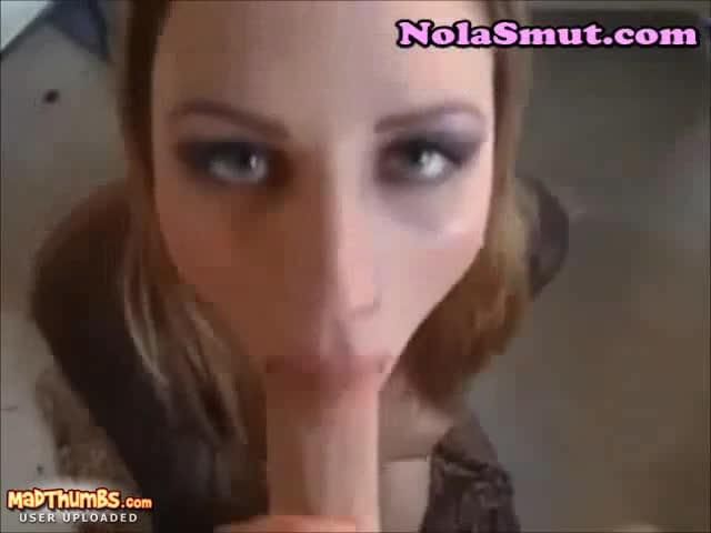 Eat cum from my gf