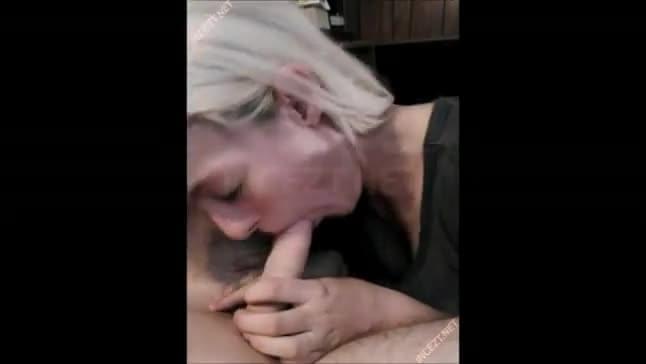 my step-sister blowjob : xxxbunker.com porn tube