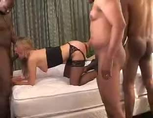 Hot nude models bent over