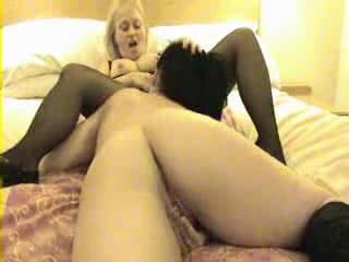 wife and lesbian tube