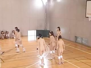 Lesbian asian playing basketball from tata tota lesbian blog 5