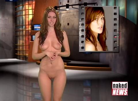 Explicit nude celeb