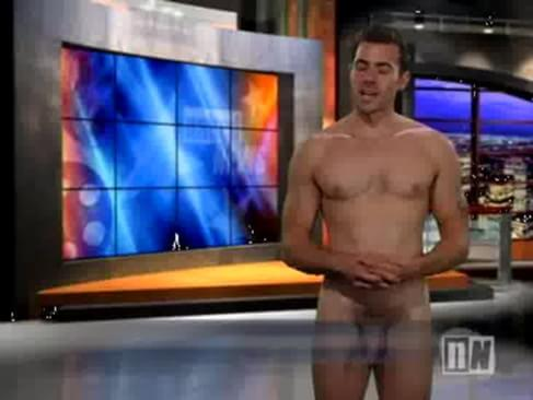 Free robe nude exposed