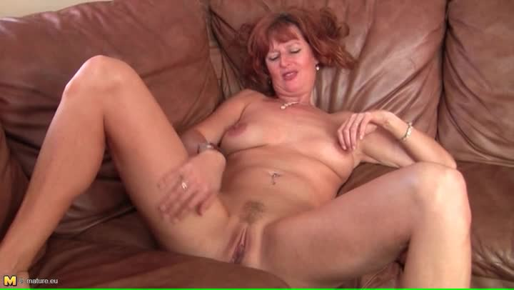 Hot milf mature videos