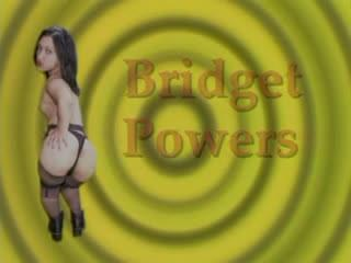 Nana Putona – Bridget Powers