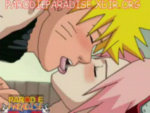 Naruto and sakura hardcore hentai sex.
