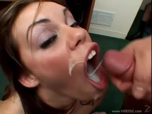 Nasty cumshot compilation bj lessons with 7