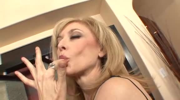 hardcore Nina hartley