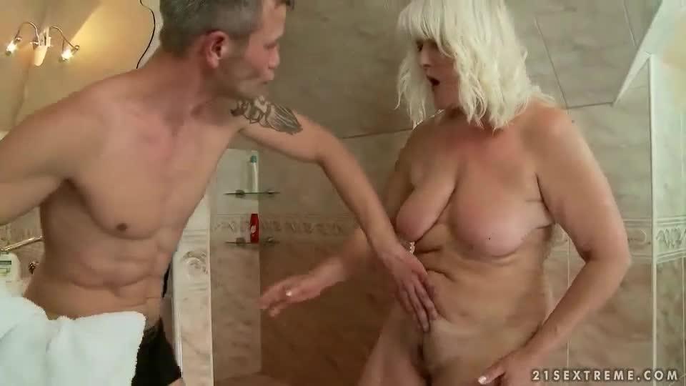 oldies sex tube