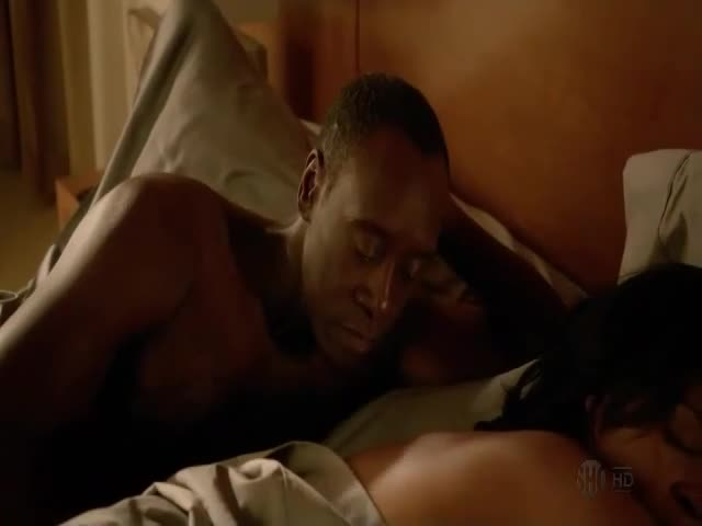 from Arthur nia long having sex
