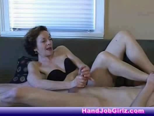 Women doing hand jobs on men body!!! She
