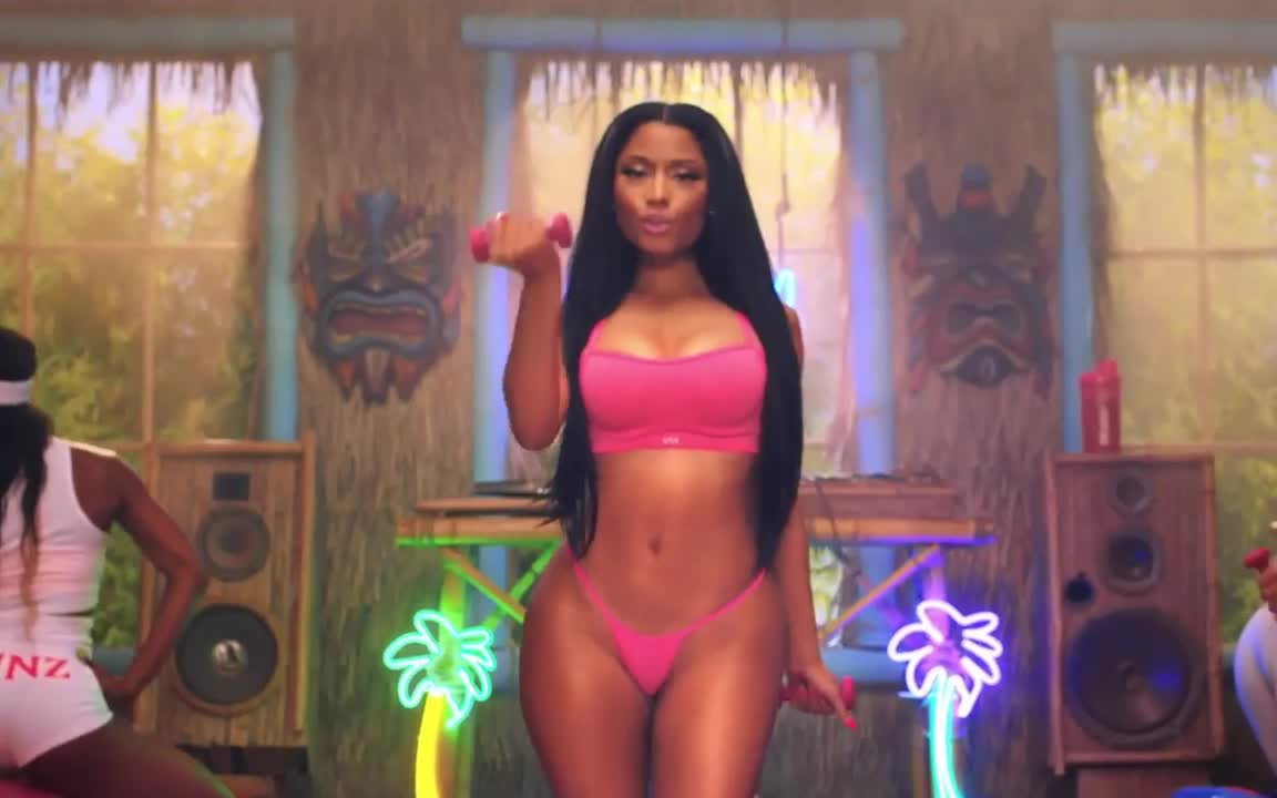 Nicki minaj anaconda mix 5