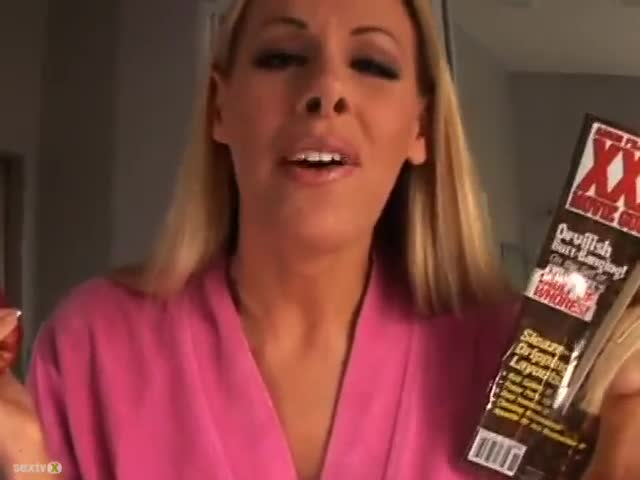 Riley jensen porn videos tube