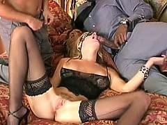 Nicole sheridan threesome