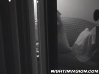 Join told Night invasion full videos