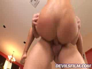 Sexy mistress domination