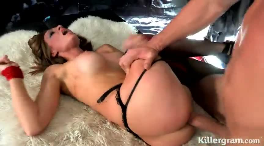 nikita law porn