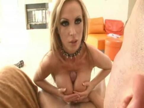 Nikki Benz Tit Fuck
