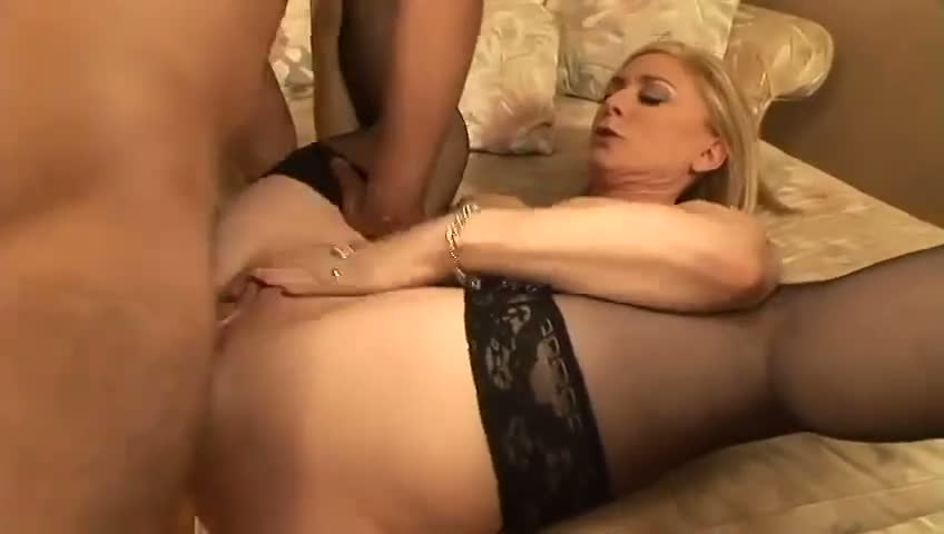 Nina hartley doing anal