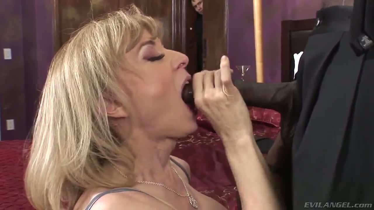 Nina Hartley Ties Up Randy Spears Xxxbunker Porn Tube