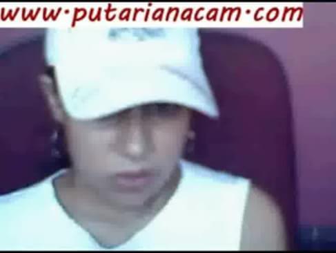 Novinha Na Webcam Safada Minutes