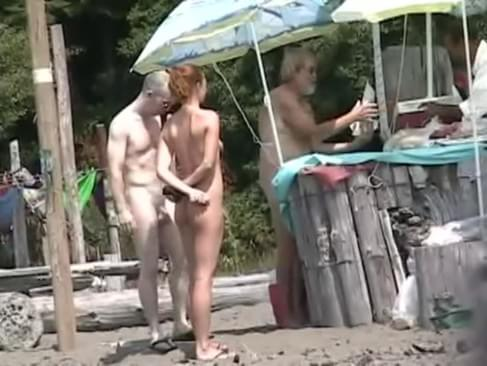 Apologise, Canada nudist beach speak