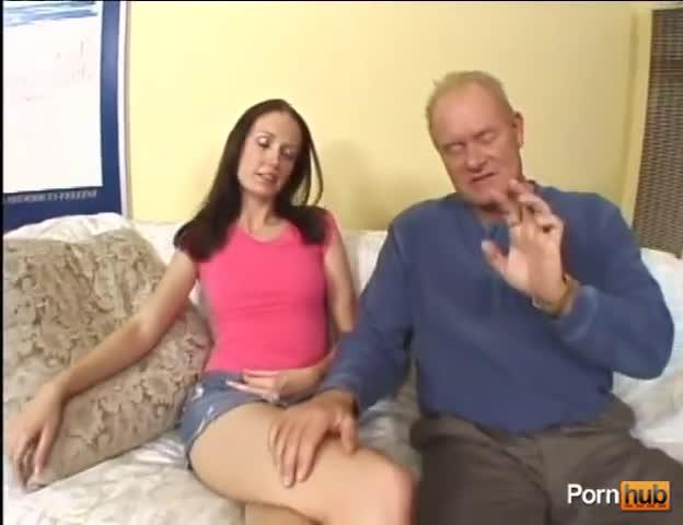 Nude german girl public