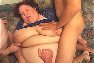 Oral sex scene in movie