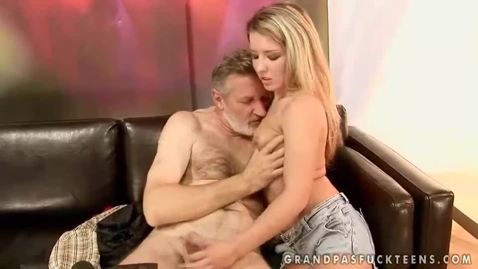 Excellent old man fuck petite girl opinion you