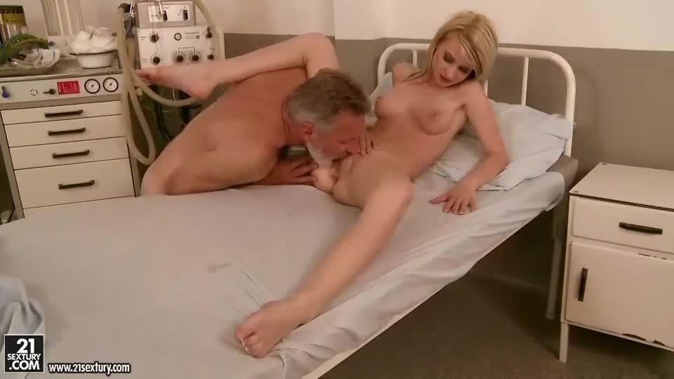 Pussy juices running down her thighs