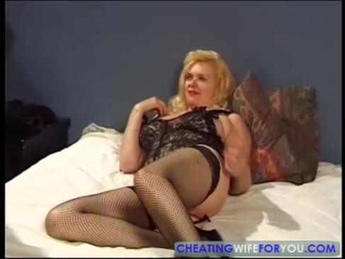 Anal sex with milf