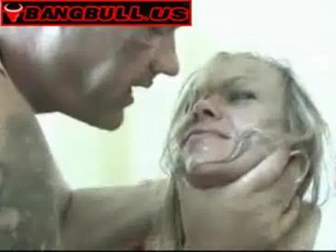 Gangbang wife nude