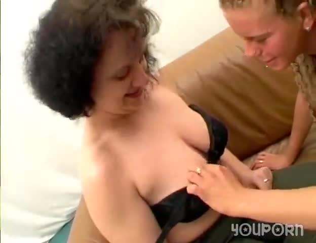 Charmaine giving blowjob