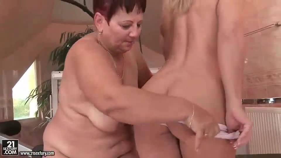 oldie sex tube