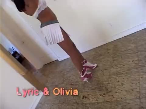 image Olivia winters amp lyric vs justin slayer