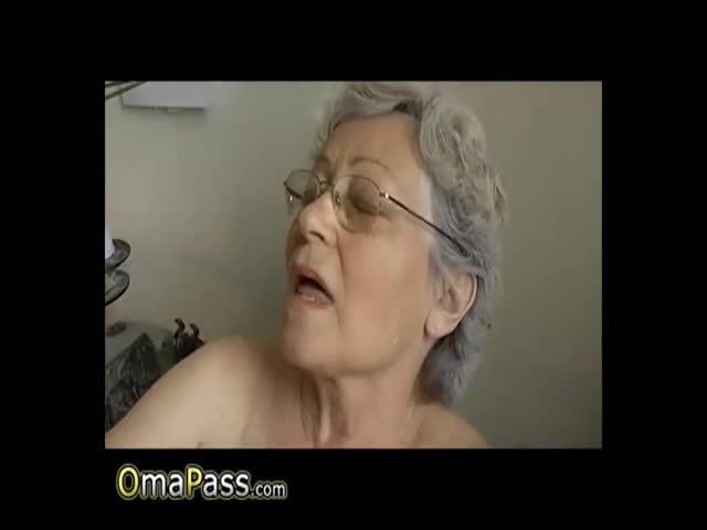 Granny bbw ypp