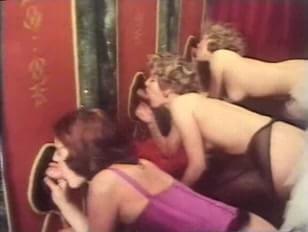 Vintage Gloryhole Porn