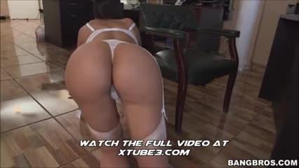 our secretary has a big ass