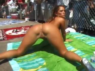 Pamela whirley miss nude north america 4