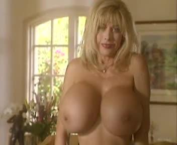 Tits big peaks pandora nude