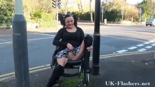 free online handicapped porn