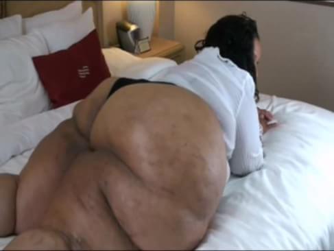Big fat ass naked women