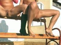 Double vaginal porn videos