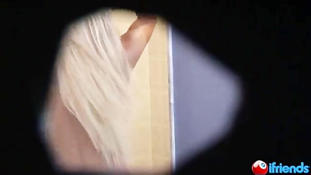 Latina sperm swallow