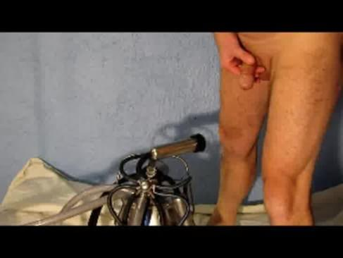 Penis Pump Demo Porno Thumbnailed Pictures