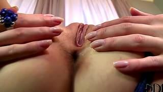 the perfect female orgasm