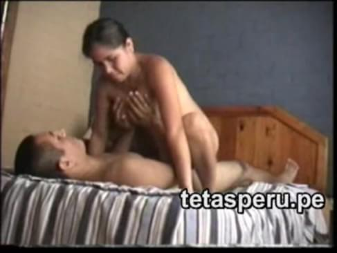 Couple from mexico fucking in missionary 8