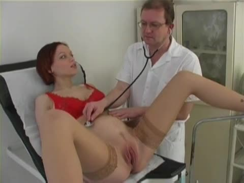 Euro sucks doctor in office after fucking 5