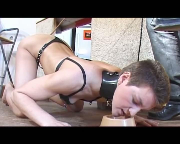 Gianna michaels takes huge deep anal