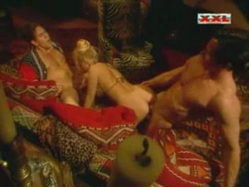 Jenna james threesome
